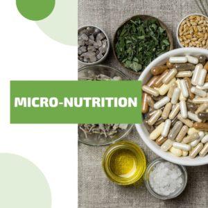 Micro Nutrition