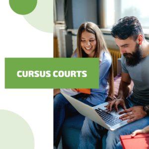 Formations Complètes - Cursus courts